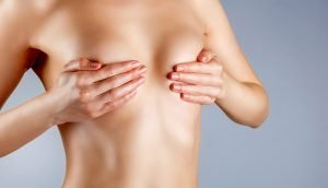 Remonter la poitrine sans cicatrice en T