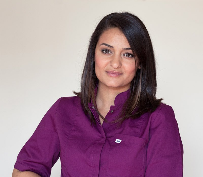 Catherine Yamanoglu