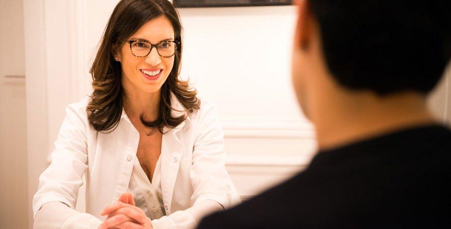 Nathalie Rajaonarivelo chirurgien esthétique