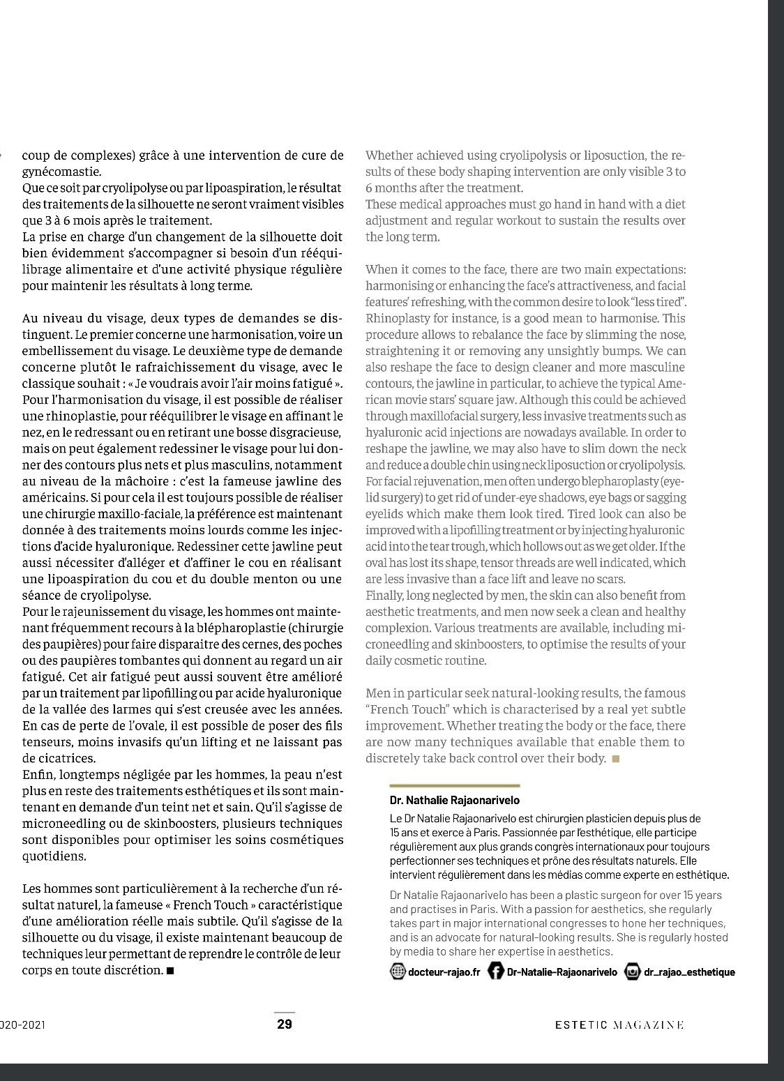 Page 2 Estetic